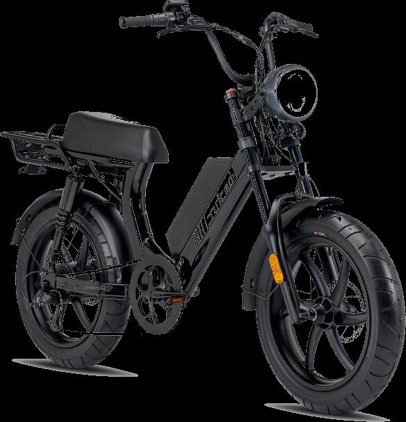 Juiced Bikes Scorpion