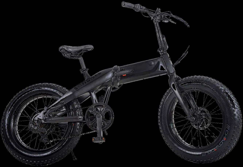 SONDORS Fold X Folding Electric Bike Review