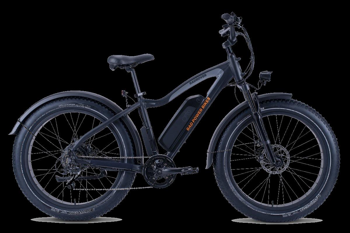 RadRover 5 – Fat Tire