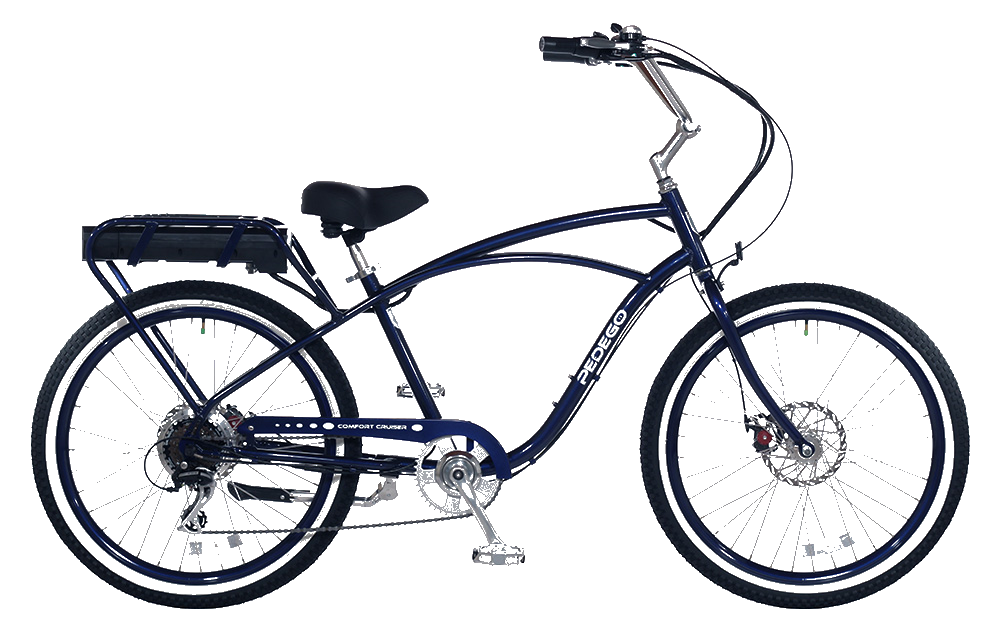 Pedego Comfort Cruiser Review and Discount