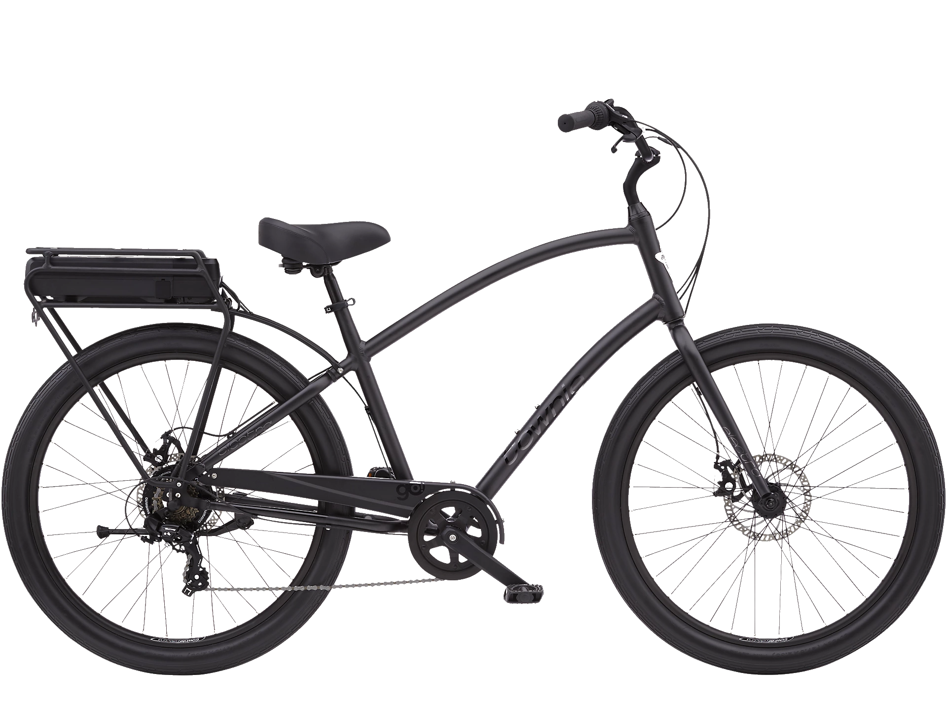 Electra Townie Go! 7D Electric Bike Review