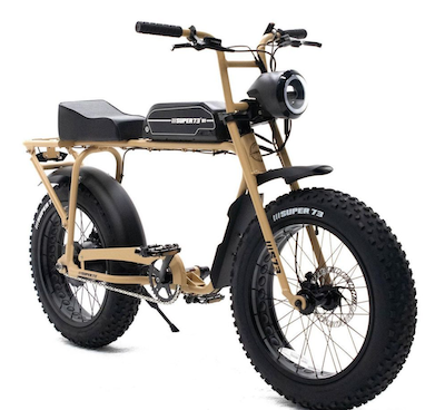 Super73 S-Series Electric Motorbike Review