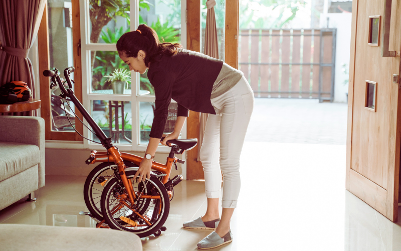 Folding Electric Bikes – Are they any Good?