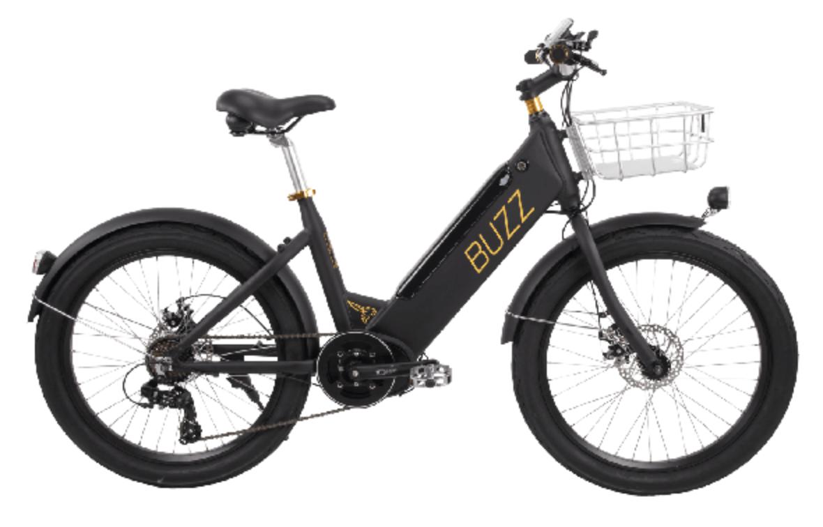 Buzz Bicycles – Cerana E-bike Review